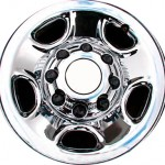 GM 8 Lug Wheel