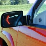 Muth signal mirrors are available as retrofit package kits